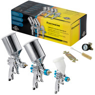 DeVilbiss Complete Spraying System For Automotive Primers, Finish Coats And Touch Up (DEV-802789)