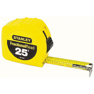 Stanley 1in x 30ft Tape Rule 30-464