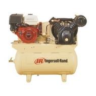 Ingresoll Rand 13GH W/ALT. TWO STAGE TYPE 30 COMP. (GAS) IRTC2475F13GH