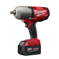 "Milwaukee M18 FUEL™ 1/2"" High Torque Impact Wrench with Friction Ring Kit"