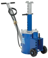 OTC Tools & Equipment 10-Ton Combination Air Lift & Stand OTC-1591B