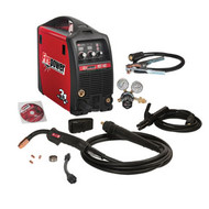 Firepower MST 140i 3-in-1 MIG, Stick, and TIG Welder 1444-0870