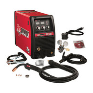 Firepower MST 220i 3-in-1 MIG, Stick, and TIG Welder