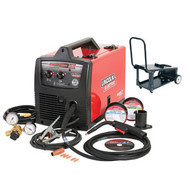 Lincoln Electric Easy-MIG® 140 Welder with Cart K4085-1