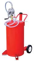 Nesco Shop Equipment 25-Gallon Gas Caddy 2025