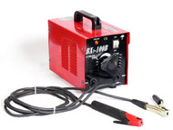 Ultra-Portable 100-Amp Electric Arc Welder - 110V