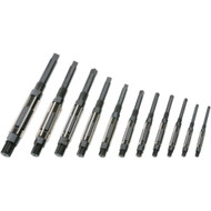 11 pc Adjustable Reamer Set