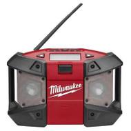 M12™ Cordless LITHIUM-ION Radio