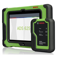 "Bosch ADS 625 Diagnostic Scan Tool with 10"" Display"