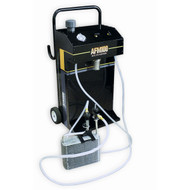 CPS AC Flush Machine