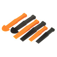 6 Piece Multi Wedge Trim Panel Tool