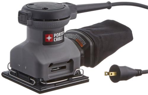 380 Porter Cable 4 x 4 palm sander