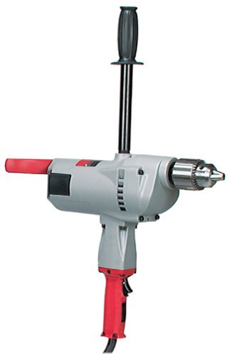 Milwaukee 3/4 Drill, 350 rpm