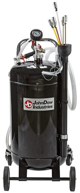 John Dow JDI-20EV 20 Gallon Fluid Evacuator