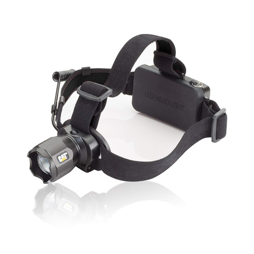 CT4205 CAT Rechargeable Head Lamp with Focusing