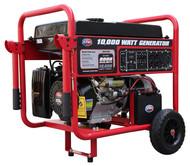 10000W Generator, 8000W Running Power