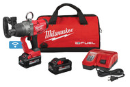 "M18 FUEL™ 1"" High Torque Impact Wrench Kit w/ ONE-KEY™ MWK-2867-22"