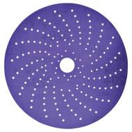 "Cubitron™ II Hookit™ Clean Sanding Abrasive Disc, 6"", 400+ grade, 50 Discs/Carton, 4 Cartons/Case 3M-31484"