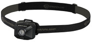 QB Headlamp - Black STL-61432