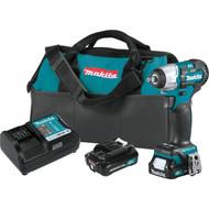 """12V Max CXT® Brushless 3/8"""" Impact Wrench Kit MKT-WT05R1"""