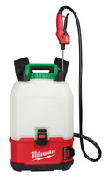 M18™ SWITCH TANK™ 4-Gallon Backpack Sprayer Kit MWK-2820-21PS