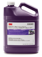 1 Gallon of Perfect-It™ 1-Step Finishing Material, 4/Case 3M-33040