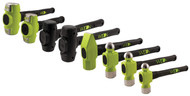 B.A.S.H 8 Pc. Master Hammer Kit WIL-11108