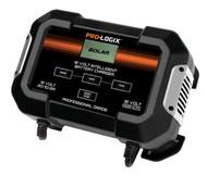 12V, 20/10/2A Intelligent Battery Charger with Engine Start Assistance SOL-PL2545