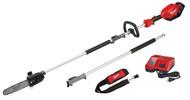 "M18 FUEL™ 10"" Pole Saw Kit w/ QUIK-LOK™ Attachment Capability MWK-2825-21PS"