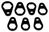 40600 - OFFSET FILTER WRENCH SET, 7 PC.