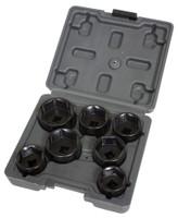 Lisle 13900 Oil Pressure Switch Socket Ford