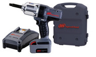 20V 3.0 Ah Cordless Lithium-Ion 1/2 in. High Torque Impact Wrench with Extended Anvil