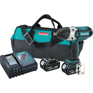 18V LXT 4.0 Ah Cordless Lithium-Ion 1/2 in. High Torque Impact Wrench Kit