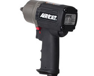 "3/8"" Drive High-Low Torque Air Impact Wrench"