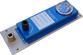 "1/2"" Torque Comparator, 0-175 lb.ft."