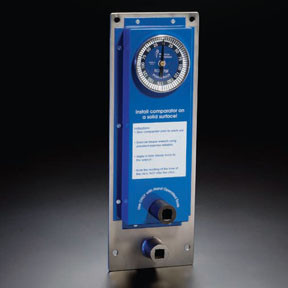 "3/4"" Torque Comparator, 0-600 lb.ft."