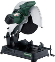 Metabo 14 inch Chop Saw 15 amp motor