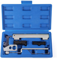 Engine Camshaft Tensioning Locking Alignment Timing Tool Kit for Chevrolet Alfa Romeo 16V 1.6 1.8