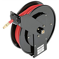 3/8 in. x 50 ft. Low Pressure Air, Water and Anti Freeze Hose Reel 1000-HR350
