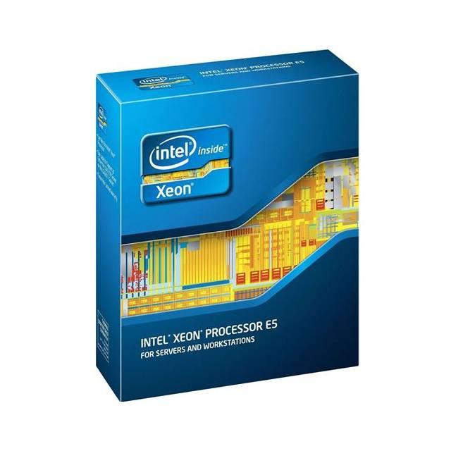 Intel Xeon E5-2603 v2 Quad-Core Ivy Bridge EP Processor 1 8GHz 6 4GT/s 10MB  LGA 2011 CPU