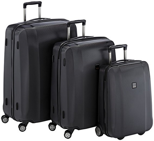 XENON Spinner Trolley 3-Piece Set
