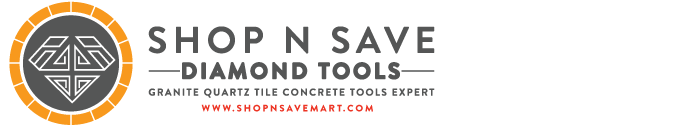 Shop N Save Diamond Tools