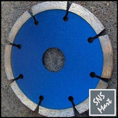 Diamond Concrete Crack Chaser Blades Tuck Point Blades 4 Inch By STADEA