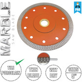 Stadea Diamond Saw Blade For Engineered Stone Quartz Dry Cutting