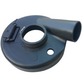 Stadea 7 Inch Dust Shroud with Vacuum Attachment for Angle Hand Grinder