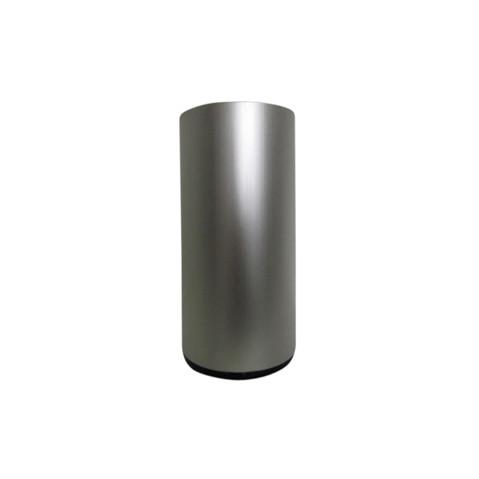 Aluminium Sofa leg 80mm x 150mm