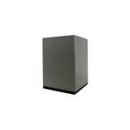 Aluminium Sofa Leg Square 70mm x 100mm