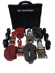 Straps2go Tie Down Trade Pack 2