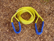 Just Straps 4WD Standard Tree Protector 6m