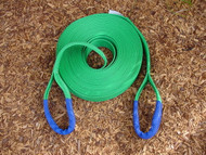 Just Straps 4WD Heavy Duty 20m winch strap
